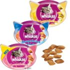 Whiskas Temptation - fagottini croccanti