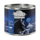 Wild Freedom Adult, Cold River - Seelachs & Huhn