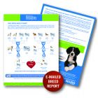 Wisdom Panel® Insights Dog DNA Test Kit