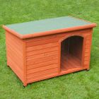 Woody Dog Cabin (incl. Free Plastic Door)