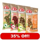 4 x 100g 8in1 Minis Mixed Pack - 35% Off!*