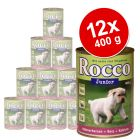 12 x 400 g Rocco Junior