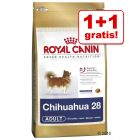 2 x 500 g Royal Canin Breed, 1 + 1 zdarma!
