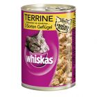12 x 400 g Whiskas Adult lattine