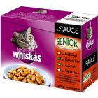 12 x 100 g Whiskas Senior