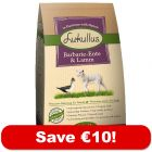 2 x 15kg Lukullus Dry Dog Food - €10 Off!*
