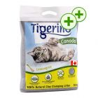 2 x 15kg Tigerino Canada Cat Litter - Double Points!*