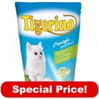3 x 5l Tigerino Crystals Cat Litter - Special Price!*