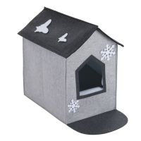 xxl h uschen filzi 2 in 1 g nstig bei zooplus. Black Bedroom Furniture Sets. Home Design Ideas