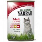 Yarrah Chicken Chunks  6 x 405 g