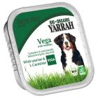 Yarrah Organic Vegetarian Chunks with Rosehip