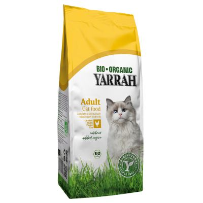 Yarrah Organic with Chicken