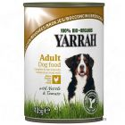 Cibo umido per cani Yarrah