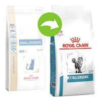 Royal Canin Veterinary Diet Cat - Anallergenic