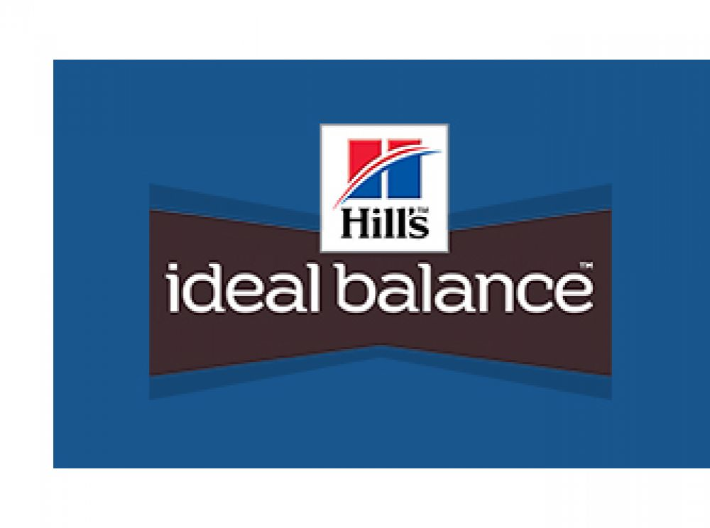 Hill's Ideal Balance pour chien & chat