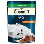 Pâtée Purina Gourmet pour chat
