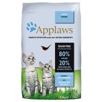 Applaws Gattini