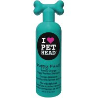 Pet Head Shampoo FEARS FOR TEARS