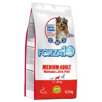 Forza10 Maintenance Medium Adult con Cervo e Patate
