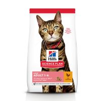 Hill's Science Plan Adult Light poulet pour chat