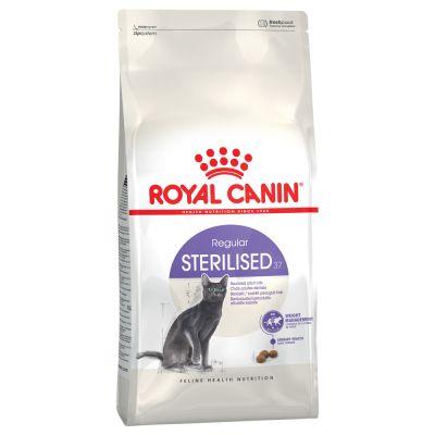 Royal Canin Sterilised37
