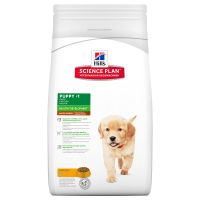 Hill's Science Plan Puppy <1 Large med Kylling hundefoder
