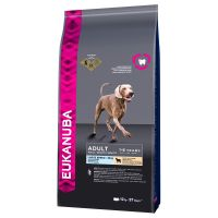 Eukanuba Adult Large Breed Agnello e Riso