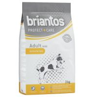 Briantos Mini Active & Care Single Protein pour chien