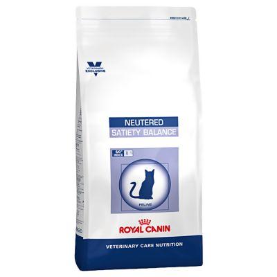 Royal Canin Vet Care Nutrition - Neutered Satiety Balance