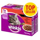 Whiskas Best Seller