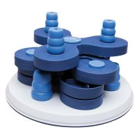 Trixie Dog Activity Flower Tower
