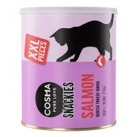 Cosma Snackies XXL Maxi Tubo snacks para gatos