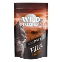 Wild Freedom Filet Snacks Kip Graanvrij