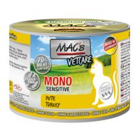 MAC's Cat Mono Sensitive 6 x 200 g