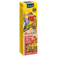 Vitakraft Parakeet Crackers