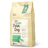 Green Petfood FarmDog Active Grainfree pour chien
