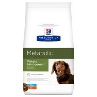 Hill's Prescription Diet Canine Metabolic Mini Hondenvoer