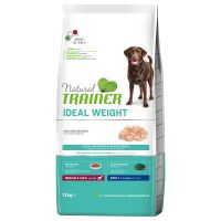 Natural Trainer Weight Care Medium / Maxi