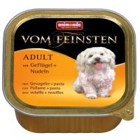 Animonda vom Feinsten Menu Adult, 6 x 150 g
