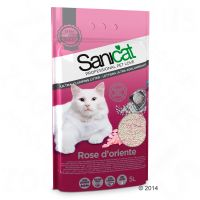 Sanicat Rose D'oriente