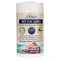 Arava Pet Eye wipes - Salviette detergenti per occhi