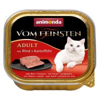 Animonda vom Feinsten Adult 6 x 100 g