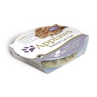 Applaws Cat Pot, 10 x 60 g
