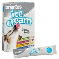 Briantos Ice Cream  (4 gusti)
