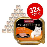 Animonda vom Feinsten Adult 32 x 100 g