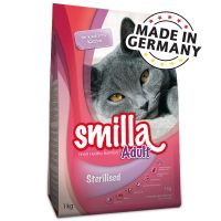 Smilla Adult Sterilised pour chat