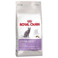 Trockenfutter für Katzen, Royal Canin Sterilised 37