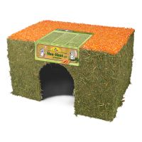 JR Farm Hay-House with Carrot