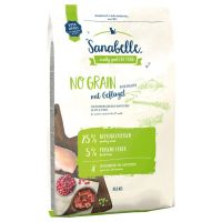 Sanabelle No Grain with Poultry