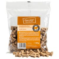 Chewies Bone Treats (semi-moist)